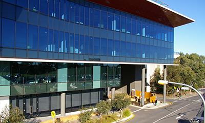 FCIC Site, Malone & Telfer 2014